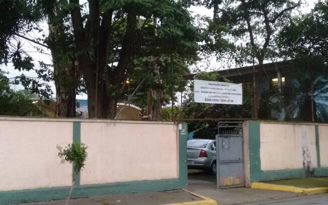 Escola Estadual Gabriela Mistral fica no Tucuruvi, região com redução de pressão entre 13h e 5h