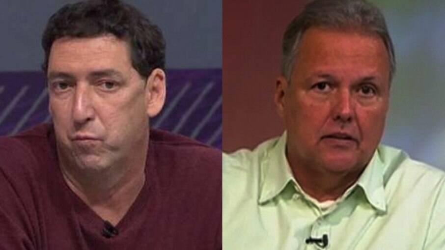 PVC e Renato Maurício Prado discutiram nas redes sociais