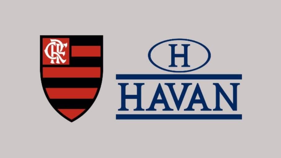 Havan é a patrocinadora do Flamengo