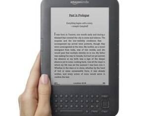 Versões mais antigas do Kindle perdem navegação na web gratuita por meio de 3G