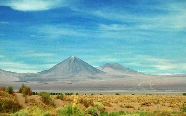 Atacama: deserto mais alto e mais árido do mundo