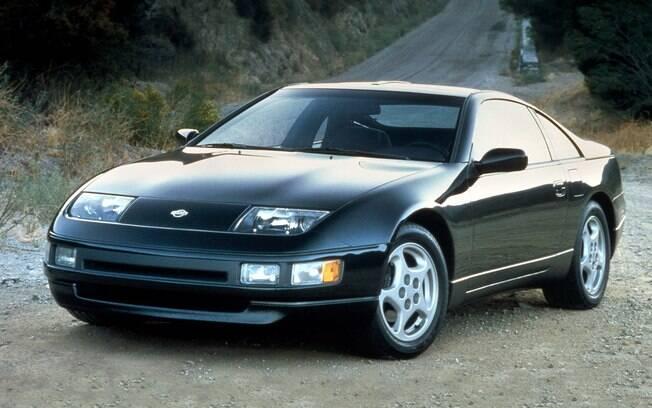 Entre os superesportivos, o Nissan 300ZX sempre foi uma pedra no sapato do emblemático Mitsubishi 3000GT