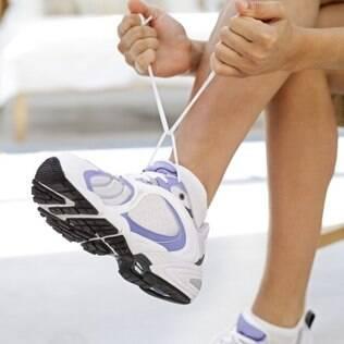 Antes de partir para a atividade física, a atleta - amadora ou profissional - deveria receber orientações da ginecologista do esporte