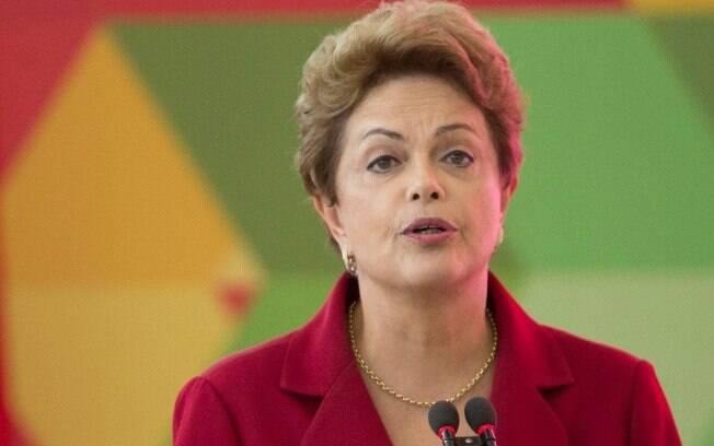 Dilma Rousseff: depois da intenção de pedir o impeachment de Dilma, a oposição parte para o pedido de investigação