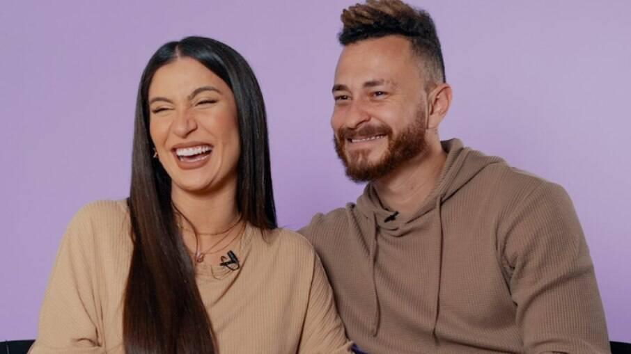 Bianca Andrade e Fred se pronunciam sobre crise no casamento: 'Não existe'