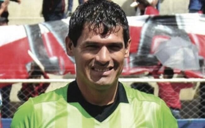 Árbitro Víctor Hugo Hurtado
