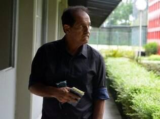 Muricy Ramalho, ex-técnico do São Paulo