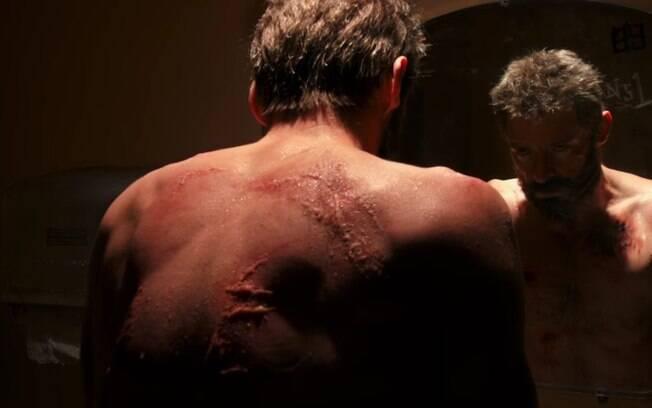 Cena do filme Logan: referências cinematográficas que expandem o gênero do filme de super-herói
