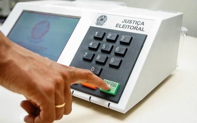 TSE recebe mais de 517 mil pedidos de candidatura para eleições 2020.