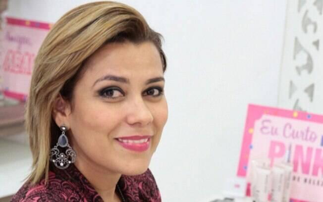 A ex-BBB Pink está envolvida com a política desde 2008, quando se candidatou pela primeira vez como vereadora