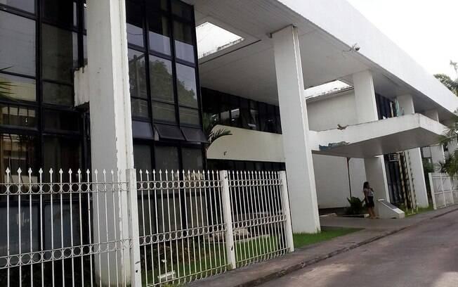 Palácio do Setentrião, sede do governo estadual, deverá virar residência de João Capiberibe (PSB), o Capi, eleito governador do Amapá pela terceira vez