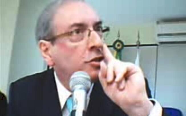 Em seu depoimento, Eduardo Cunha rechaçou acusações de Lucio Funaro