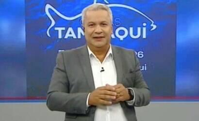 Sikêra Jr. é flagrado no SBT após brigas com a RedeTV!