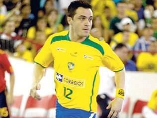 ESPN exibe jogo de futsal entre Santos e Intelli