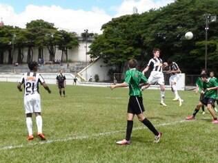 Após estreia discreta, o Galinho embalou na competição e avançou a semifinal com goleada