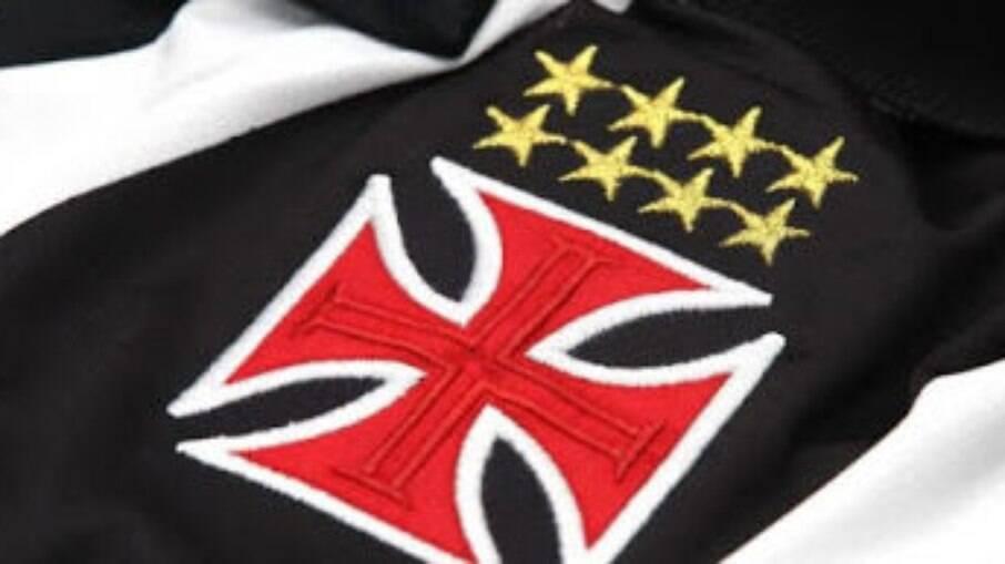 Escudo do Vasco