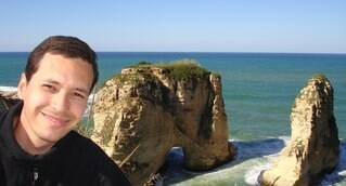 Toda semana o viajante estará aqui no iG Turismo para compartilhar histórias e aventuras.