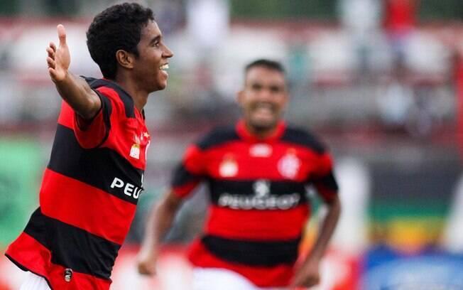 Gabriel deixou tudo igual para o Flamengo,  mas o Audax levou a melhor por 2 a 1 pela Taça  Rio