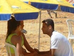 Técnico Giuliano Sucupira desenvolveu o esporte em Betim