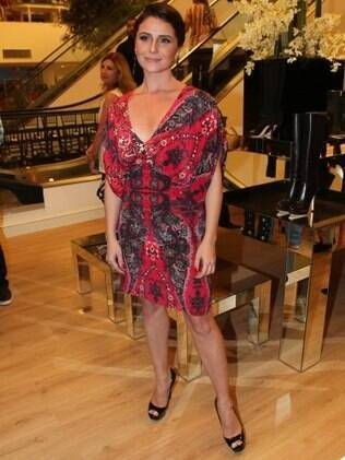Giovanna Antonelli: