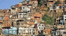 Desigualdade de renda no Brasil caiu entre anos de 2002 e 2015