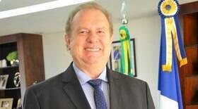 Carlesse é o 3º governador afastado no mandato 2019-22
