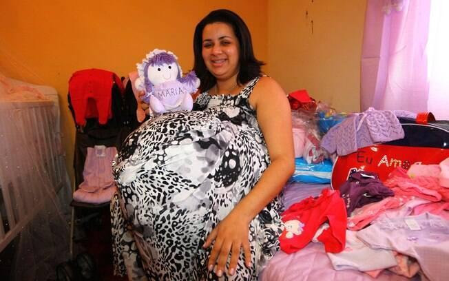 Maria Verônica: advogado admite que gravidez de quadrigêmeos era uma farsa