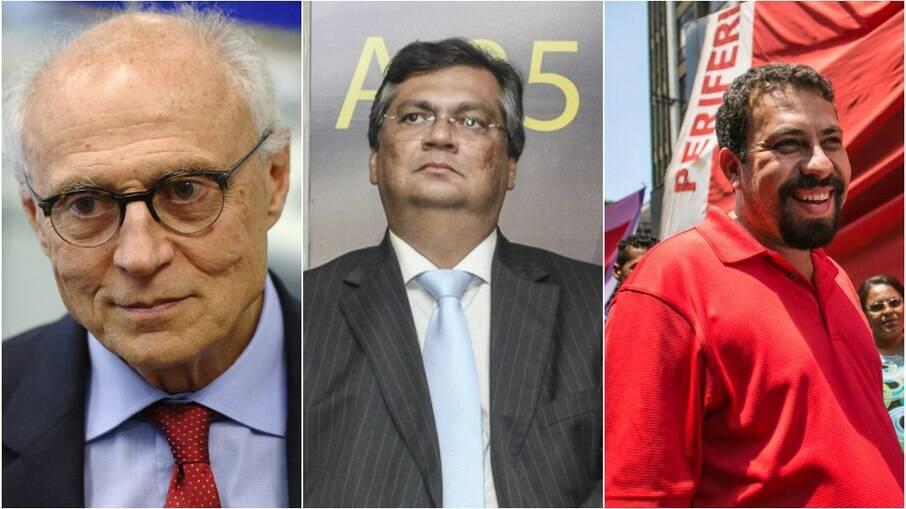 Alguns nomes da política comentaram sobre a decisão do ministro Fachin sobre a anulação das condenações de Lula