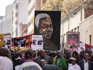 Casos de violência por xenofobia são registrados na África do Sul