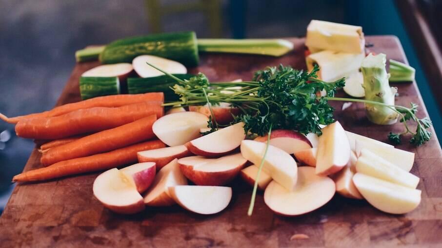 Comida, Alimentação, Nutrição