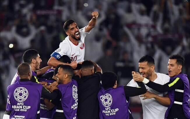 Catar é campeão da Copa da Ásia 2019