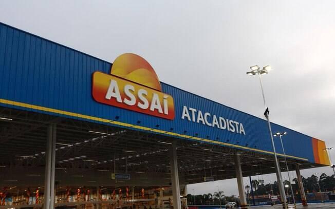 Assaí (ASAI3) vende 5 imóveis para fundo imobiliário TRX Real Estate por R$ 364 mi