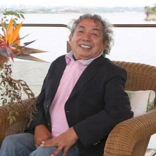 Joãosinho Trinta estava internado em São Luís desde o dia 3 de dezembro