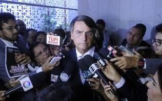 Quem é Bolsonaro, que mesmo cheio de pedidos de cassação, balança mas não cai - Política - iG