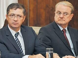Ponto com nó. Em 2008, Délio retirou sua candidatura à prefeitura para compor chapa com Lacerda
