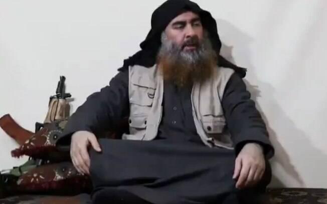 Execução feita pelo Estado Islâmico na NIgéria seria um ato de vingança pela morte do líder Abu Bakr al-Baghdadi