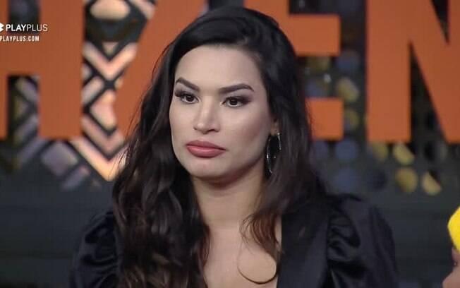 Raissa Barbosa foi a décima primeira eliminada de 'A Fazenda 12'