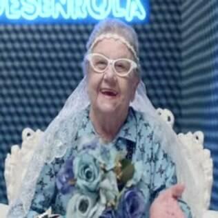 Palmirinha é estrela de novo vídeo publicitário