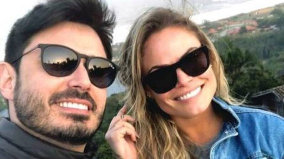 Ex-BBB Nati Casassola anuncia fim do casamento com Sérgio