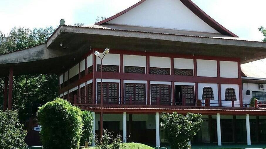 templo shin budista terra pura