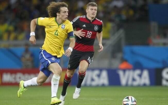 Derrota brasileira contra Alemanha na Copa do Mundo inspirou promoção de editora