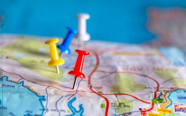 Entre os países onde se podem visitar castelos na Europa estão França, Alemanha, Romênia, Espanha, Inglaterra e mais