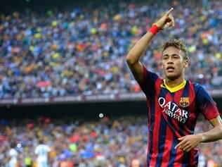 Processo alega que custo de Neymar foi maior que os 57 milhões de euros anunciados pelo Barça