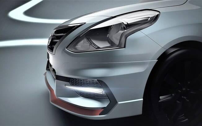 Por enquanto, o Nissan Kicks continua sem mudanças, ao contrário do Versa, que terá novidades em breve