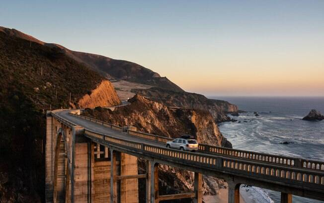 10 roteiros de road trip nos Estados Unidos para fazer em até 15 dias