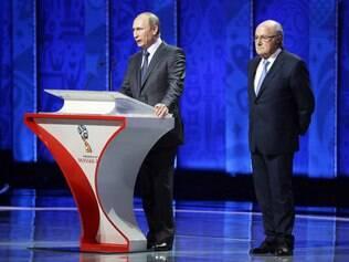 Blatter candidato ao prêmio Nobel?