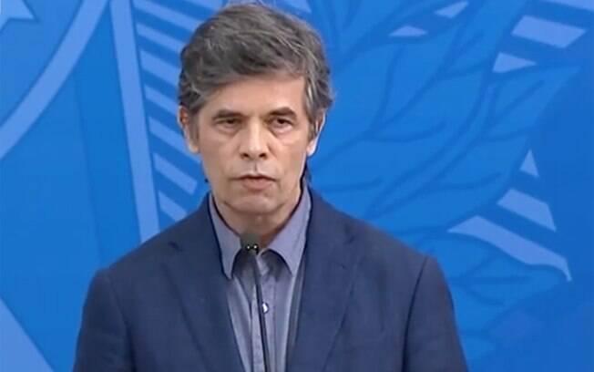 Nelson Teich
