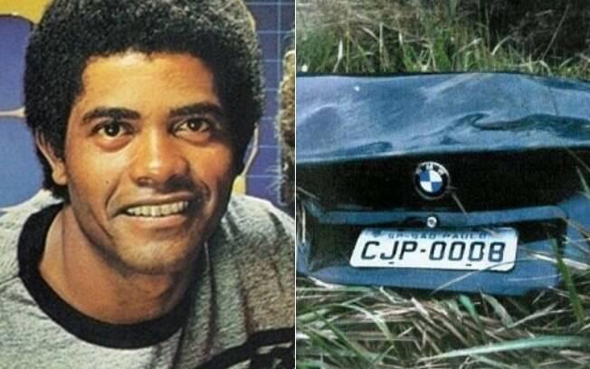 Acidente que matou João Paulo em 1997 ainda está sendo julgado