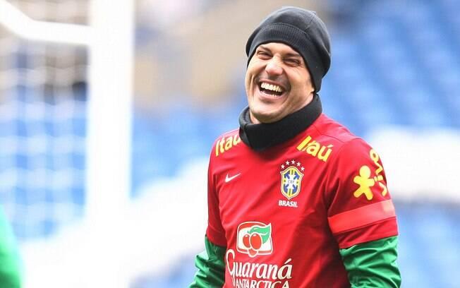 Rebaixado com o QPR, da Inglaterra, Julio  Cesar deve reforçar o Napoli, da Itália