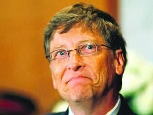 Segundo Bill Gates, IBM não quis mudar design do teclado